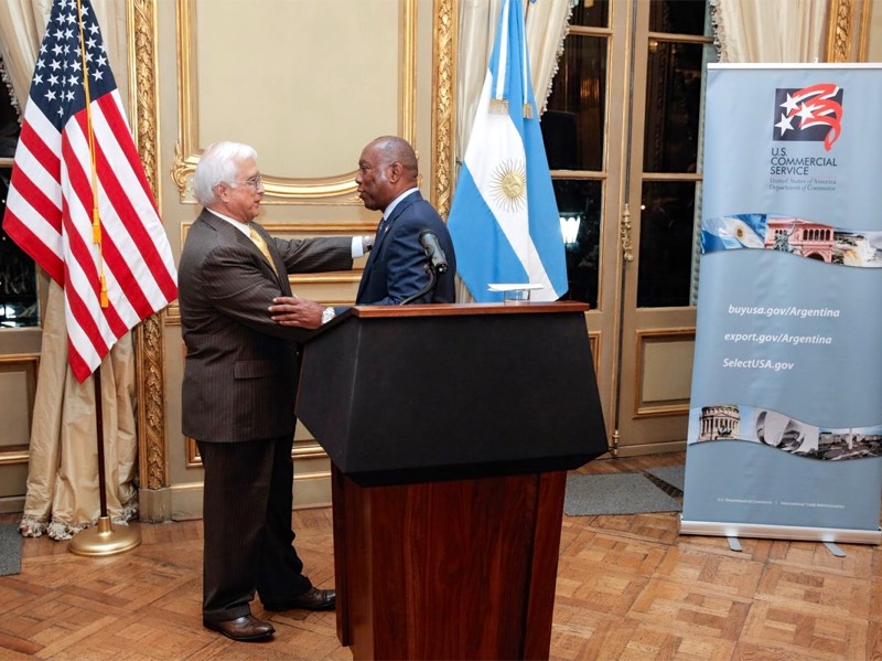 Houston Trade Mission to Argentina 2018