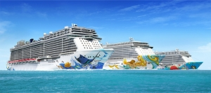 Norwegian Cruise Line Holdings brands all receive approval to sail to Cuba