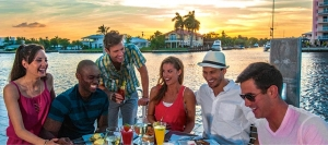Greater Fort Lauderdale Convention & Visitors Bureau launches Hello Sunny TV
